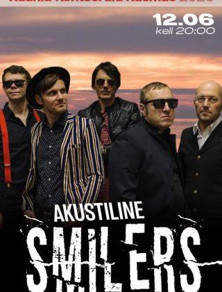 Akustiline Smilers