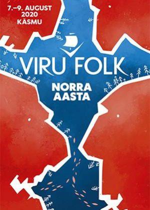 viru folk - norra aasta